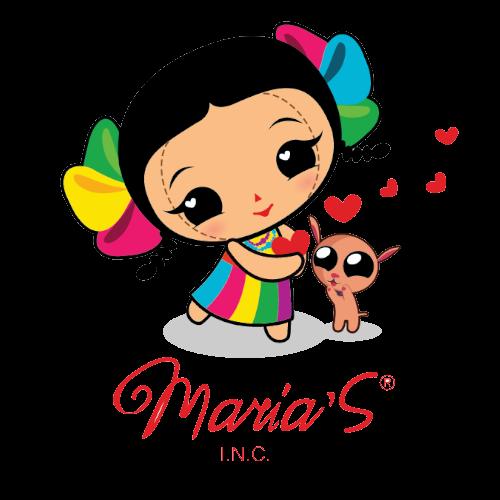 Marías INC Imagotipo 500x500